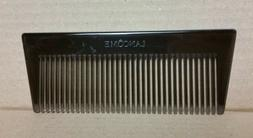 Lancome Women's Hair Comb Brush New Promo Item